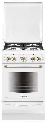 Газовая плита Gefest 5100-02 0085 белый