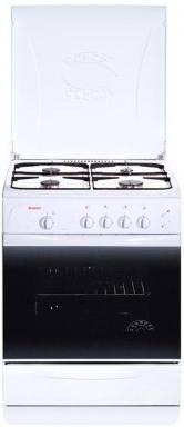 Газовая плита Gefest 1200-00 С 6 белый газовая плита greta 1470 00 16 белая