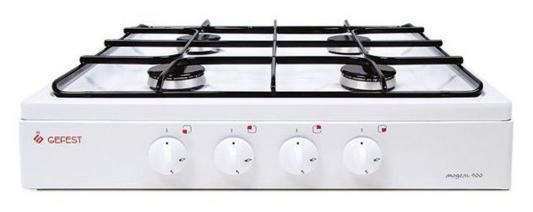 Газовая плита Gefest 900 белый газовая плита gefest 100 газовая духовка белый [пг 100]