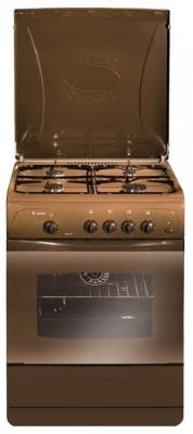 Газовая плита Gefest 1200-00 С 7 K 19 коричневый цена и фото