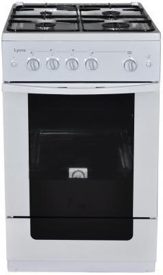 Газовая плита Лысьва ГП 400 М2С-2у белый