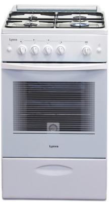 Газовая плита Лысьва ГП 400 МС-2у белый пуско зарядное устройство wester chs540