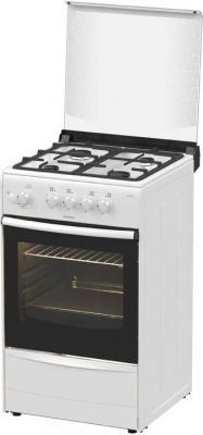 Газовая плита Darina 1B1 GM441 008 W белый