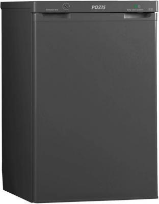Холодильник Pozis RS-411 графит