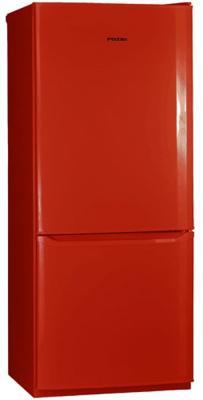 Холодильник Pozis RK-101 А красный