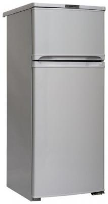 Холодильник Саратов 264 КШД-150/30 серый холодильник саратов 264 кшд 150 30