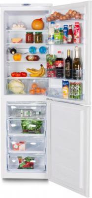 Холодильник DON R R-297 003 G серебристый
