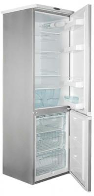 Холодильник DON R R-291 003 NG серебристый