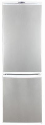 Холодильник DON R R-291 003 G серебристый двухкамерный холодильник don r 291 g
