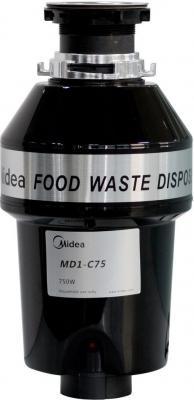 Измельчитель Midea MD1-C75 750Вт чёрный