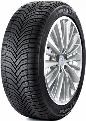 Шина Michelin CrossClimate 205/55 R17 95V шина michelin crossclimate 205 55 r17 95v