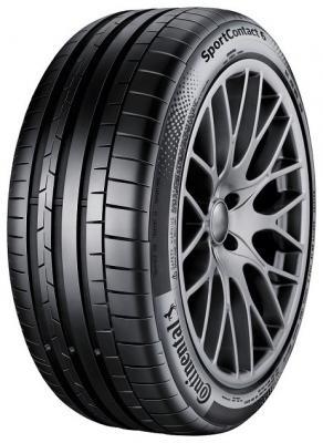 Шина Continental SportContact 6 275/35 ZR19 100Y XL зимняя шина continental contivikingcontact 6 225 55 r17 101t