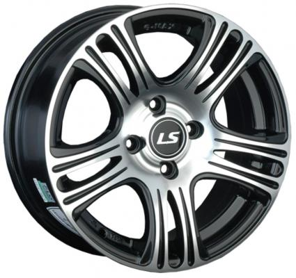 6x14 4x98 ET35 D58,6 318 BKF диск ls wheels 190 6x14 4x98 et35 sil
