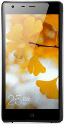 "Смартфон Micromax Q462 Canvas 5 lite серый 5"" 16 Гб LTE Wi-Fi GPS 3G"