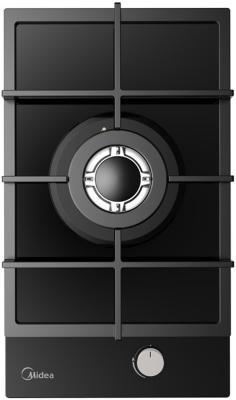 Варочная панель газовая Midea Q301GFD черный