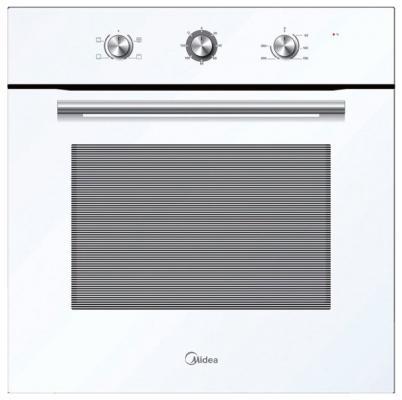 Электрический шкаф Midea 65CME10004 WH белый