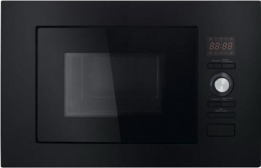 СВЧ Midea AG820BJU-BL 800 Вт чёрный