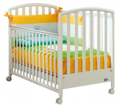 Кроватка Pali Ciak (отбеленный)