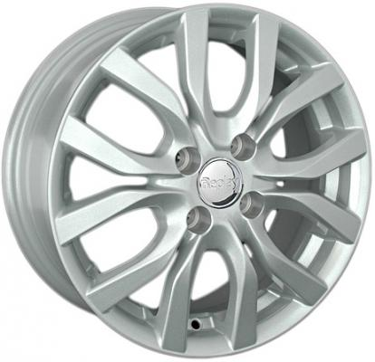 Диск Replay KI159 6xR15 4x100 мм ET48 Silver