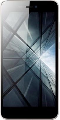 """Смартфон Micromax Q385 черный 5.5"""" 8 Гб Wi-Fi GPS"""