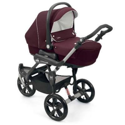 Коляска 3-в-1 Cam Cortina X3 Tris Evolution (цвет 638) детская коляска cam cortina evolution x3 tris special