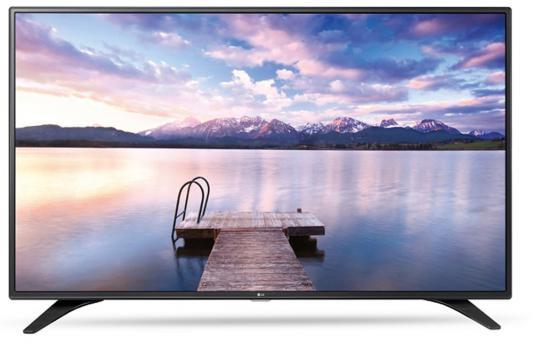 Телевизор LG 55LW540S черный