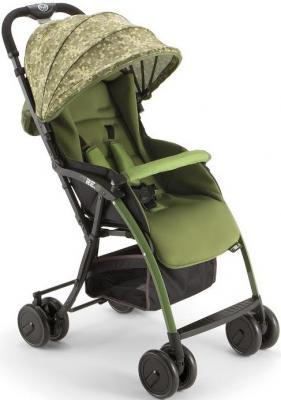 Прогулочная коляска Pali Tre.9 (army green)