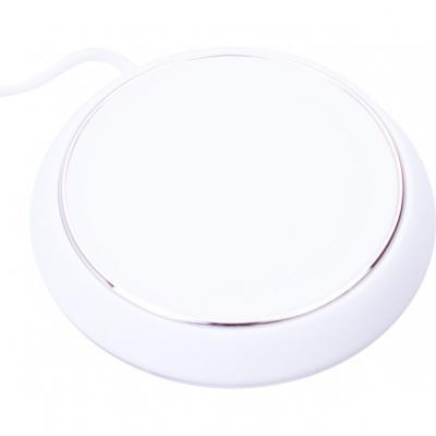 Беспроводное зарядное устройство Mango Device MDW-610W белый