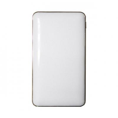 Портативное зарядное устройство Mango Device MP-8000 белый 8000mAh 2A MP-8000WT