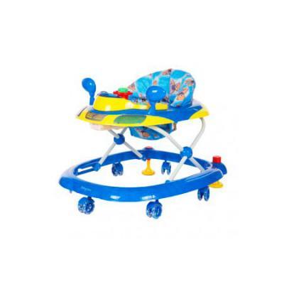 Ходунки Baby Care Prix (blue)