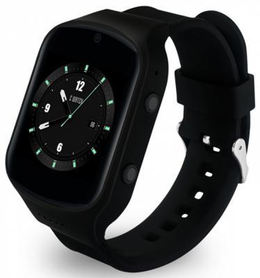 Смарт-часы Kingwear DZ80 черный