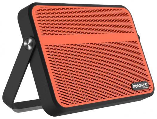 Портативная акустика Trendwoo Blade bluetooth оранжевый