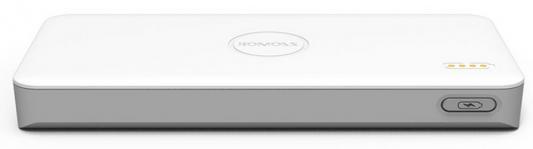 Внешний аккумулятор Romoss polymos 10 air 10000mAh белый