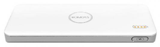 Внешний аккумулятор Romoss polymos QS 05 5000mAh белый romoss sailing 2