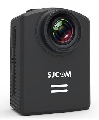 """Экшн-камера SJCAM M20 1.5"""" черный"""