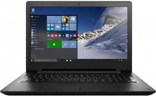 """Ноутбук Lenovo IdeaPad 110 15.6"""" 1366x768 Intel Celeron-N3060 80T70040RK"""