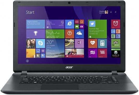"Ноутбук Acer Aspire ES1-521-26GG 15.6"" 1366x768 AMD E-E1-6010 NX.G2KER.028"