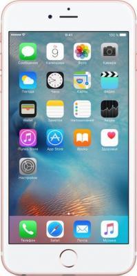 "Смартфон Apple iPhone 6S Plus розовое золото 5.5"" 32 Гб NFC LTE Wi-Fi GPS 3G MN2Y2RU/A"