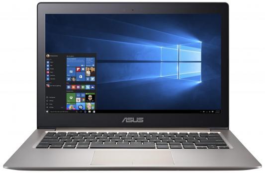 """Ультрабук ASUS ZenBook UX303UB-R4257T 13.3"""" 1920x1080 Intel Core i5-6200U 90NB08U3-M05130"""