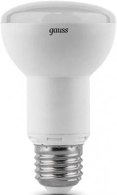 Картинка для Лампа светодиодная E14 9W 2700K груша зеркальная 106002109