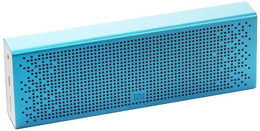 Портативная акустика Xiaomi MDZ-15-DB bluetooth синий
