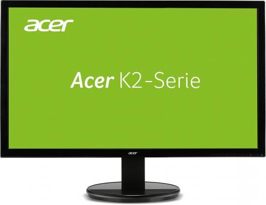 Монитор 27 Acer K272HLEBID