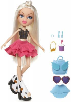 Кукла делюкс Хлоя Bratz из серии Bratz! Давай знакомиться