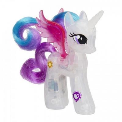 Игрушка Hasbro MLP Пони сияющие принцессы в ассортименте