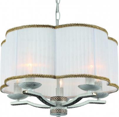 Подвесная люстра Arte Lamp 51 A6555SP-5WG