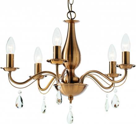 Подвесная люстра Arte Lamp 80 A9369LM-5RB