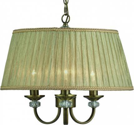 Купить Подвесная люстра Arte Lamp Szylvia A1180SP-3AB