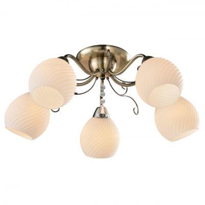Потолочная люстра Arte Lamp 54 A6373PL-5AB от 123.ru