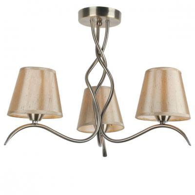 Потолочная люстра Arte Lamp 60 A6569PL-3AB люстра на штанге arte lamp glorioso a6569pl 3ab