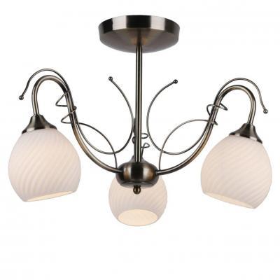 Потолочная люстра Arte Lamp 62 A6285PL-3AB